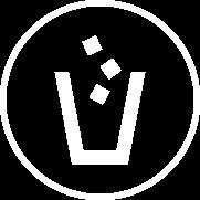 Symbol für die richtige Entsorgung der Batterien